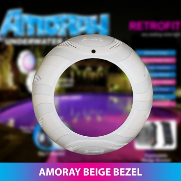 Amoray 12in Click Fit Bezel