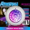 Amoray Click Fit Bezel (Beige)