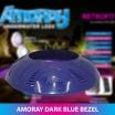 Amoray Click Fit Bezel (Dark Blue)