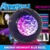 Amoray Click Fit Bezel (Black)