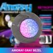 Amoray Click Fit Bezel (Gray)