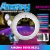 Amoray Click Fit Bezel