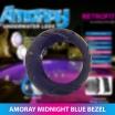 Amoray Click Fit Bezel (Midnight Blue)