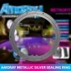 Amoray Sealing Ring (Metallic Silver)