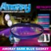 Amoray 8in Spacer Gasket (Dark Blue)