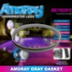 Amoray 8in Spacer Gasket (Gray)