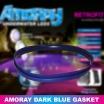 Amoray 12in Spacer Gasket (Dark Blue)