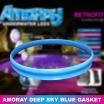 Amoray 12in Spacer Gasket (Deep Sky Blue)