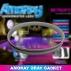Amoray 12in Spacer Gasket (Gray)