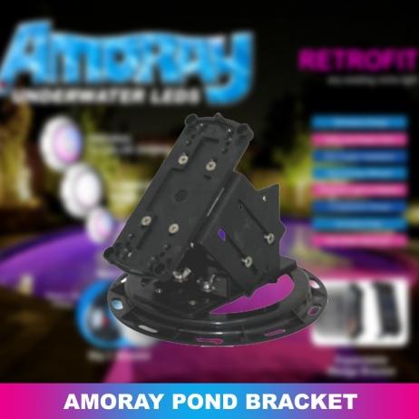 Amoray Pond Bracket