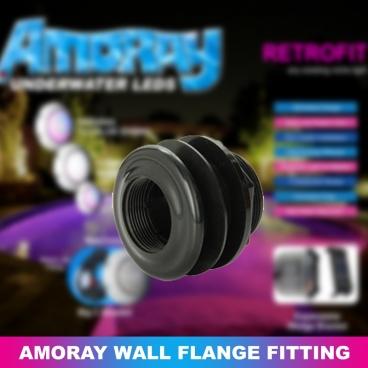Amoray Wall Flange Fitting