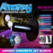 Amoray Concrete Jet Sleeve