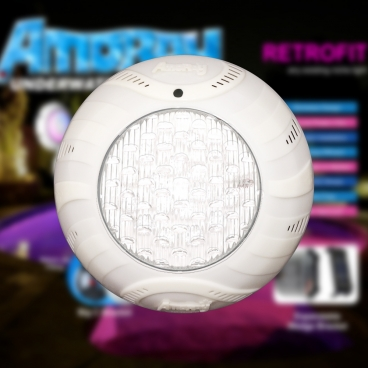 Amoray Replacement Light - 13 Color Show