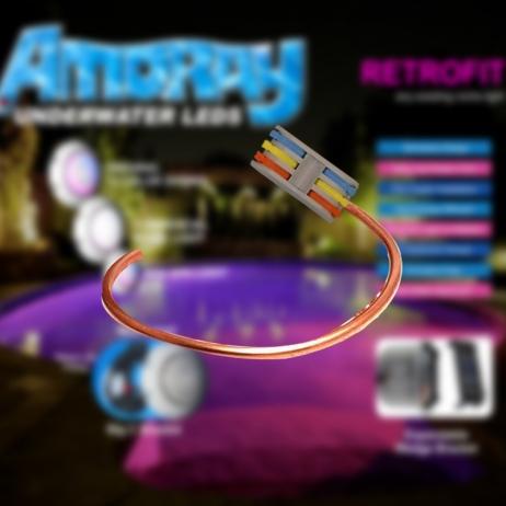 Amoray Antenna