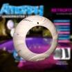 Amoray Click Fit White Bezel