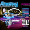 Amoray 8in Spacer Gasket