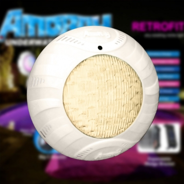 AMORAY REPLACEMENT LIGHT - WARM WHITE
