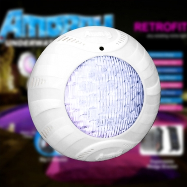 AMORAY REPLACEMENT LIGHT - COOL WHITE